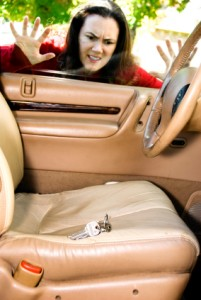 Unlock Car Door Service Garland TX