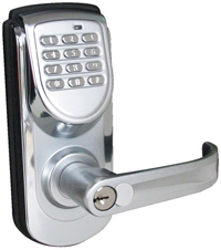 Commercial Locksmith San Antonio, Texas